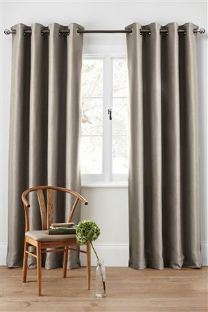 Buy Harrison Eyelet Curtains From The Next UK Online Shop