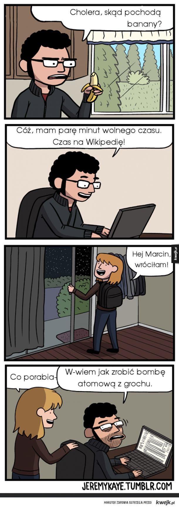 Internet wciąga