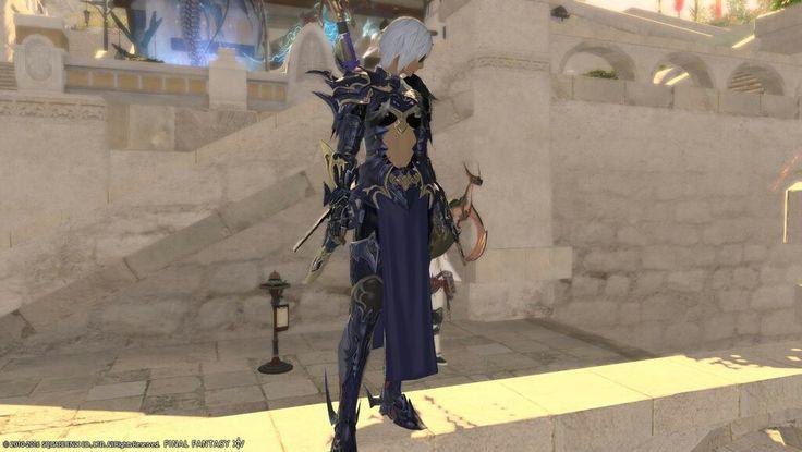 My Dragoon glamour 😎