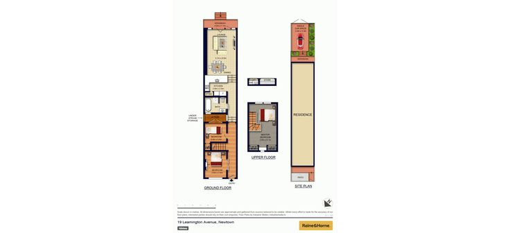 19 Leamington Avenue, Newtown, NSW 2042 - Property Details