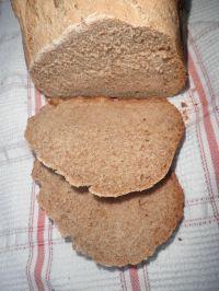 Tönkölykenyér - Kenyérsütőgépes kenyerek