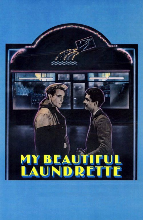 My Beautiful Laundrette (1985) - Watch My Beautiful Laundrette Full Movie HD Free Download - Movie Streaming My Beautiful Laundrette (1985) full-Movie Online HD. ¤:▽ Movie by Channel Four Films, Working Title Films, SAF Productions