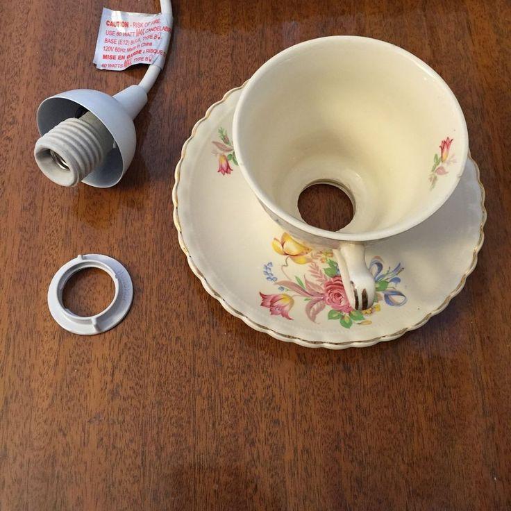 Best 20+ Teacup decor ideas on Pinterest | Tea party ...