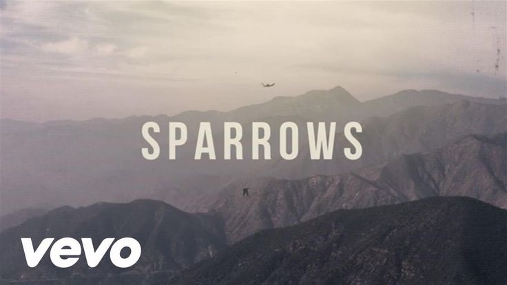 Jason Gray - Sparrows (Lyric Video)(InJapanese:ビルボード・クリスチャン・エアプレイ 19位(2016.07.25現在)「スパロー〈雀〉」byジェイソン・グレイ)