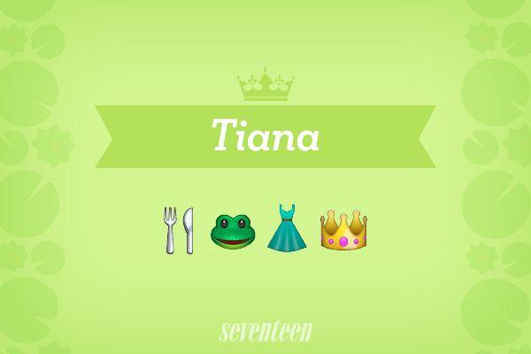 Disney Princess Emoji - Disney Princesses As Emojis - Seventeen