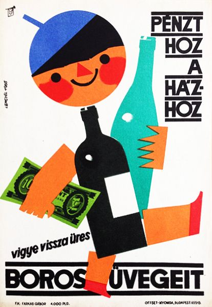 Budapest Poster Gallery is based in Budapest, Hungary, dealing in all kinds of original vintage posters and ephemera, offering worldwide shipping.