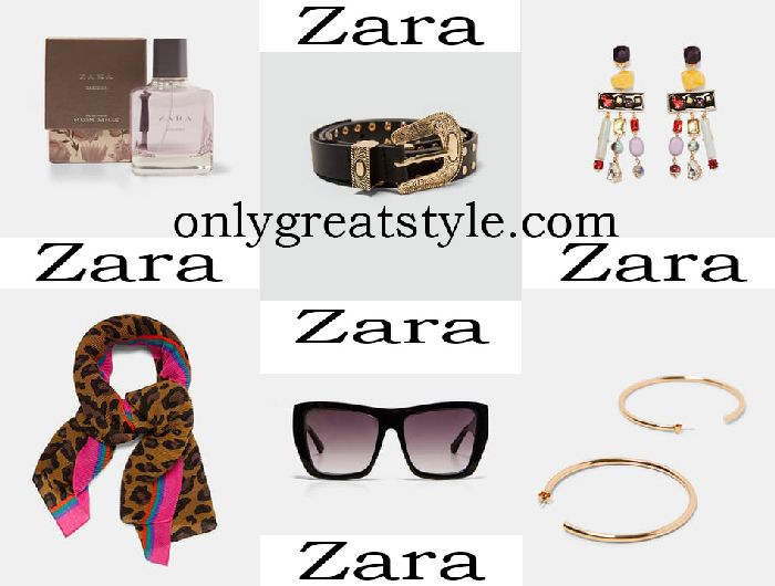 b992495573d Zara accessories spring summer 2018 women's new arrivals ...