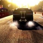 Developer of Grid series of car racing games, Codemasters has announced the availability of new DLC of Grid: Autosport. The Drag Pack is the new DLC