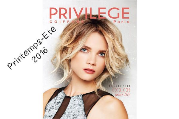 15+ Catalogue coiffure inspiration