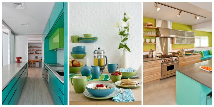 design house kitchens kitchens yellow colourful kitchens turquoise