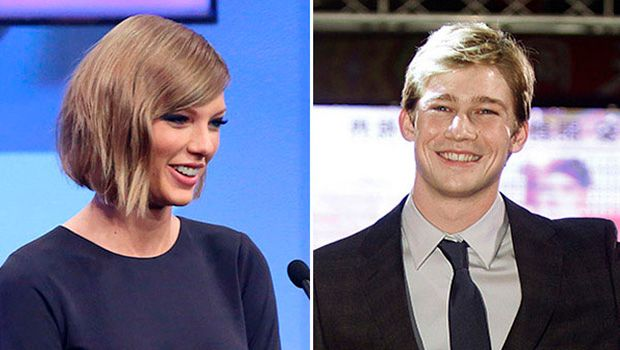 #Taylor #Swift & #Joe #Alwyn Had #Secret #London #Vacation: She Wants To Get To Know His Family