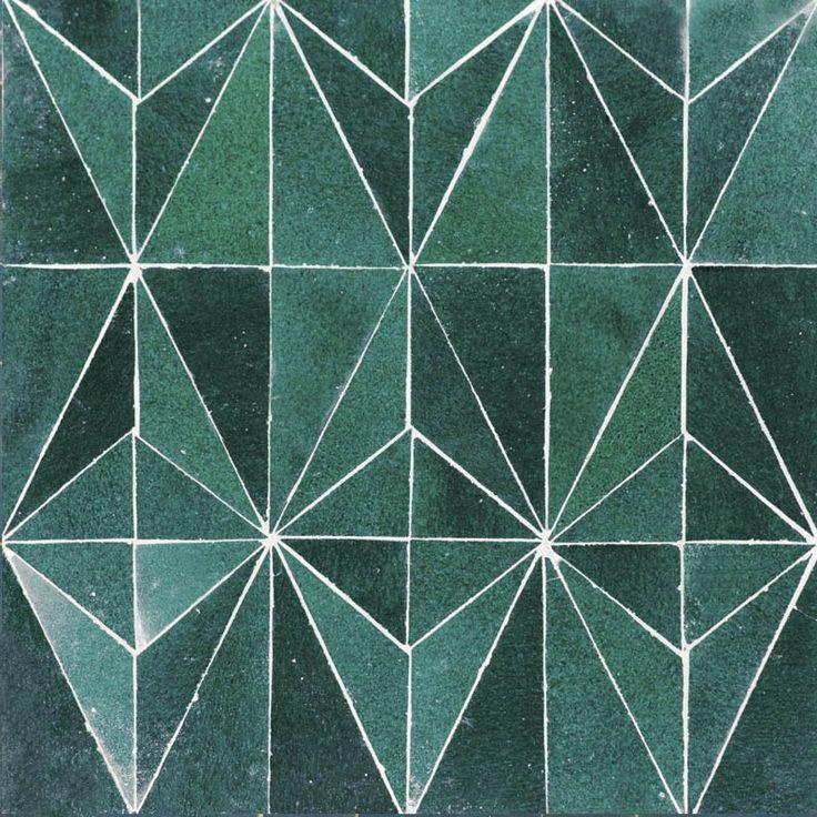 Kitchen Tiles Geometric: Best 20+ Geometric Tiles Ideas On Pinterest