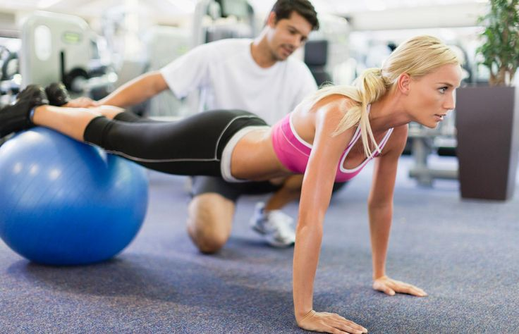 13 Quick Belly-Busting Workouts