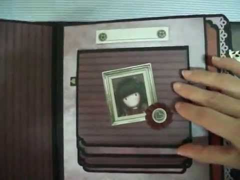 Album Gorjuss - YouTube