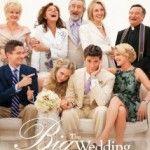 The Big Wedding Fragman ve Konusu (2013)