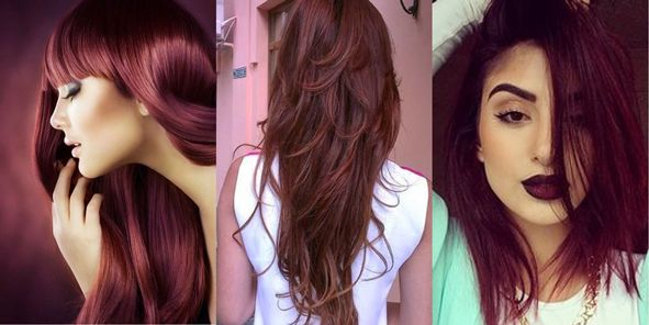 Love the color in the middle picture!!!
