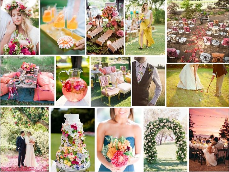 SUMMER GARDEN WEDDINGS  It's official!  June 21st has past – we are now enjoying Summer 2013!  The busiest of all wedding seasons, the summer months – weather permitting – offer an abundance of wedding inspiration.  16 hours of daylight allow you maximum party time.  An array of in-bloom flowers from garden roses, to peonies to hydrangea the choices are endless in summer.  Romantic, balmy nights.  Star-filled skies.  Summer is simply the best.  www.katherinecourtney.com