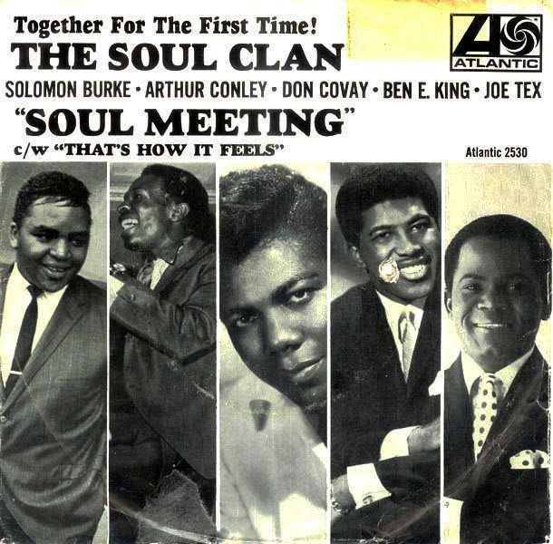 Black soul of the 1960s music essay