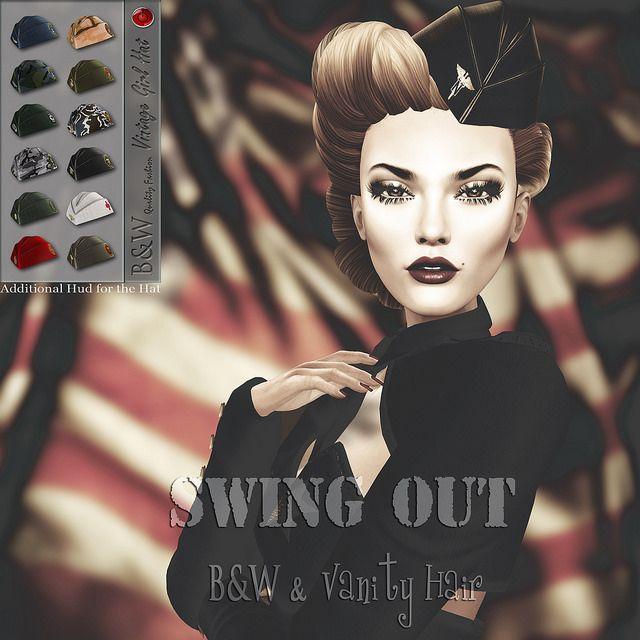 VanityHair@Free Style Supa8 - Tabata Jewell