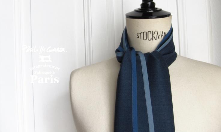 philippegaber fabrique à Paris une mode éthique de qualité pour homme et  femme  sweat-shirts bio, t-shirts bio, mouchoirs, écharpes luxe Made in  France fda90f988e8