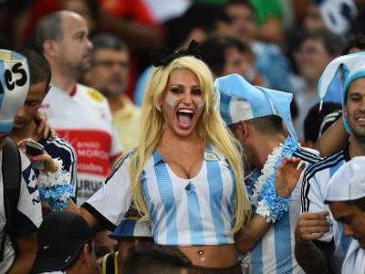 美女だらけのFIFAワールドカップ2014 世界のサポーター(gooニュース)