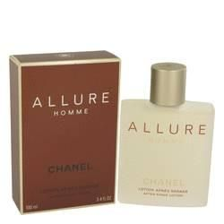 Allure After Shave Lotion By Chanel