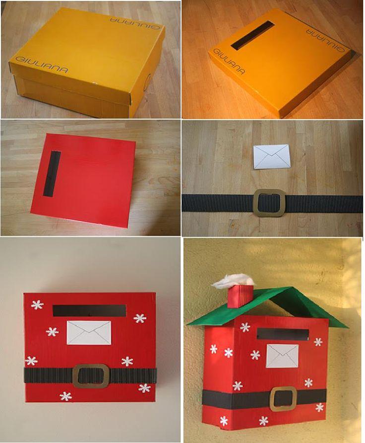 .La boite du Père Noel, peut être décliné bien sur :) Merci.