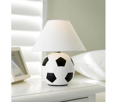 Soccer Lamp