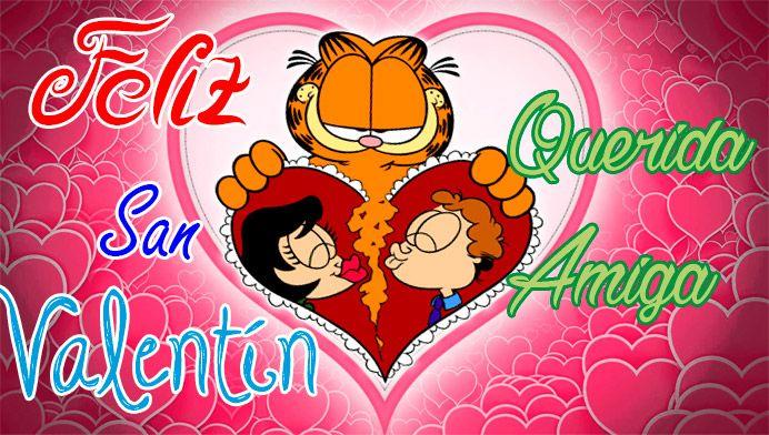 14 de Febrero San Valentin