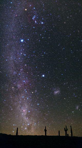 Atacama Night   ESO