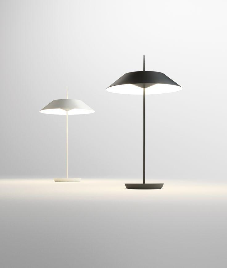Oltre 25 fantastiche idee su Lampade bianche su Pinterest  Lampade da camera da letto ...