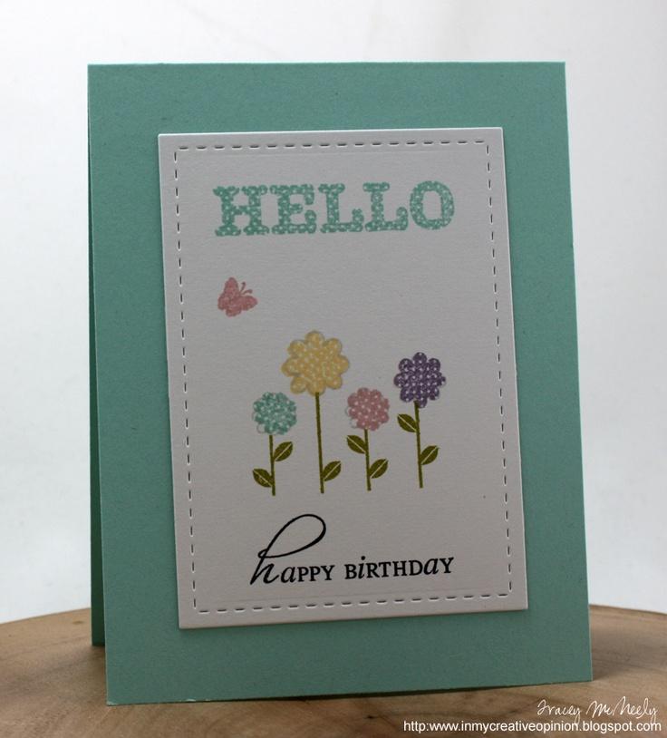week 40 word  cue cards spring flowers april showers
