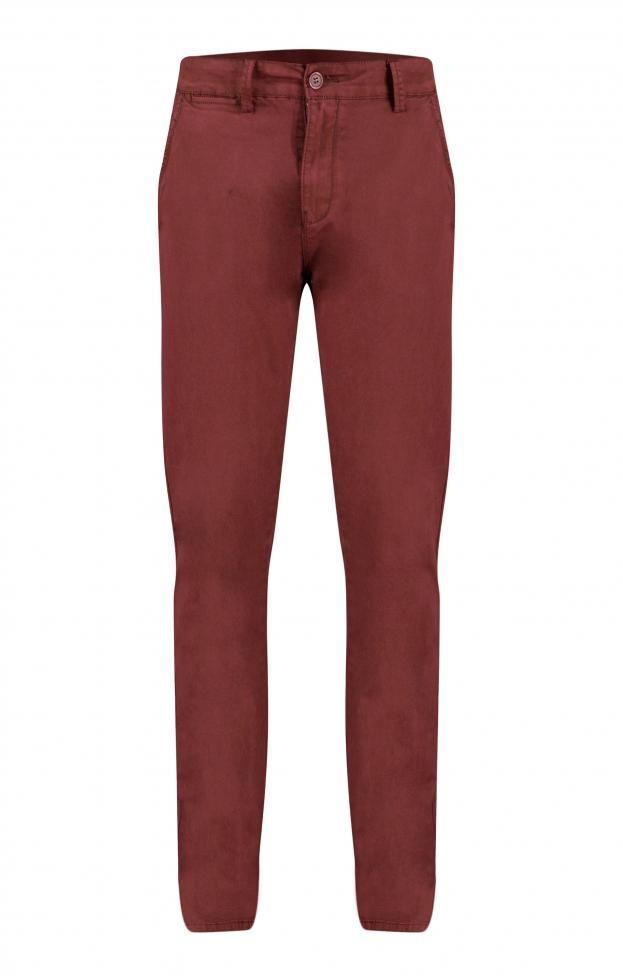 Ανδρικό παντελόνι slim fit | Παντελόνια - Άνδρας | Metal Deluxe