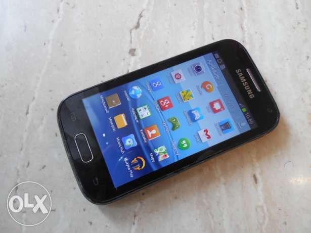 189 zł: Witam  Mam dziś na sprzedaż telefon  Samsung Galaxy Ace 2  bdb stan, nie posiada simlocka  W zestawie: -telefon -bateria -ładowarka  możliwa zamiana