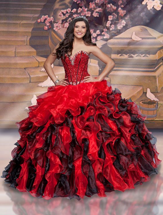 Disney Royal Ball | Quinceanera Dresses | Quinceanera Dresses by Disney Royal…