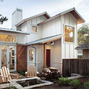 Passive Solar Homes vs. Passive House Standards: What's the Difference? - Green Homes - MOTHER EARTH NEWS