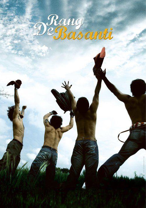 Rang De Basanti Full Movie Online 2006