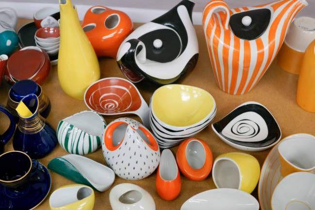 Skarby Muzeum Narodowego w Warszawie. Sezamie designu, otwórz się! [zdjęcia] | DesignAlive