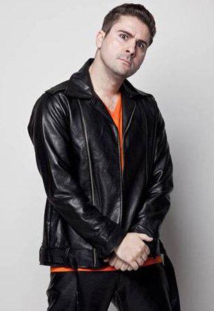 Artistas lamentam morte do humorista Fausto Fanti, do 'Hermes & Renato' | Notas TV - Yahoo TV