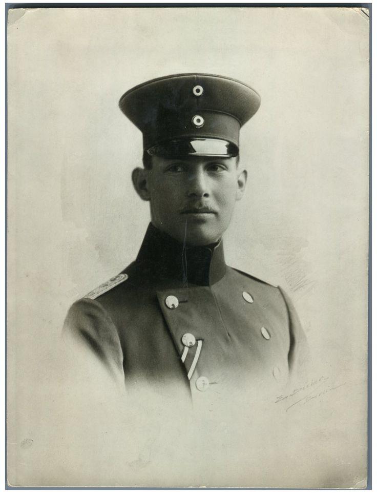 Grèce, Prince Georges de Grèce     #Les_années_1900_à_1940_ #Personnalités
