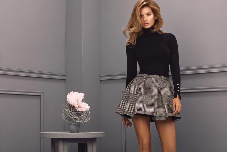 Caja Skirt