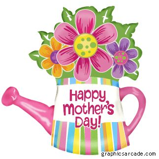 Mother's Day | ... Mother's Day. I hope you have a wonderful day, enjoying some well