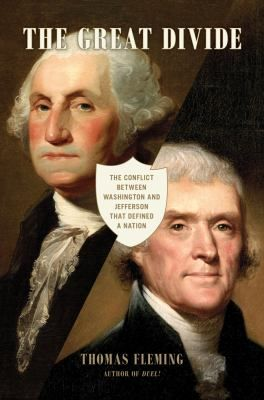 Iconic American figures, both revered as Founding Fathers and presidents, Washington and Jefferson developed such an antagonistic relationship that they came to regard each other as enemies. Fleming looks beyond the standard history of the founding and early years of the nation to detail the contrasts in the backgrounds and personalities of these men that led to the conflict.