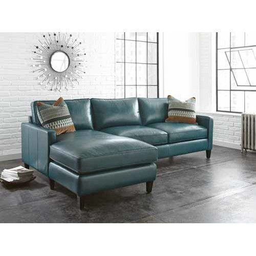 Found it at Wayfair.ca - St. Croix Leather Sectional