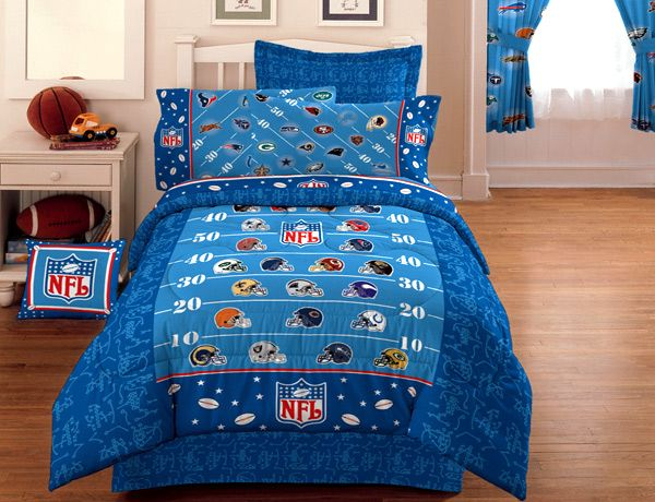 Nfl Bedding Set Full Size
