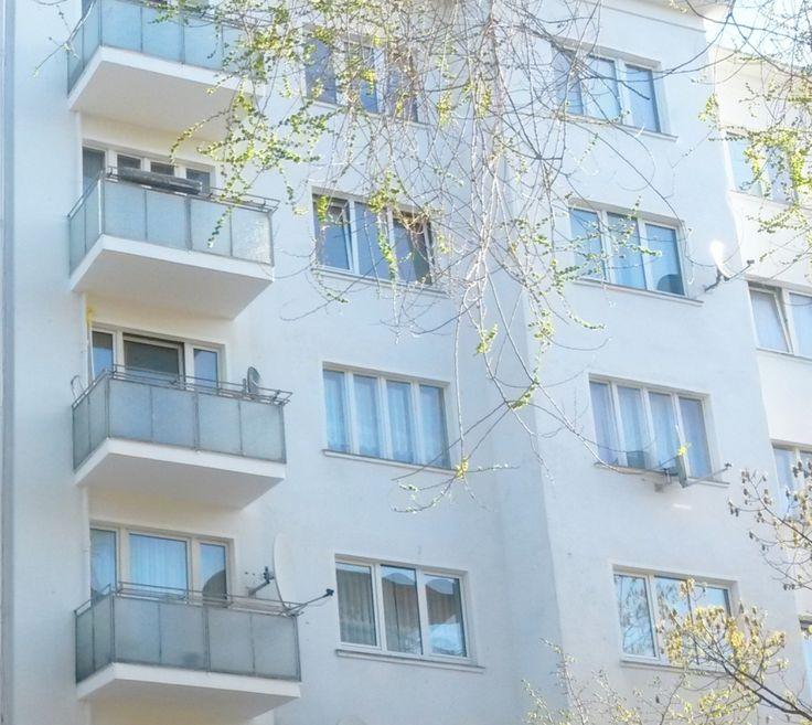 Aktuelle Sanierungsarbeiten in Berlin abgeschlossen | Grand City Property – GCP – Wohnungssuche Mietwohnung Wohnung mieten Immobilien