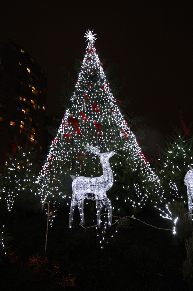 Take part in the Tree Lighting Ceremony happening Nov 24 in Surrey BC! Featuring & 164 best Christmas lights in Canada images on Pinterest ... azcodes.com