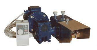 Стационарный электродуговой металлизатор ЭМ-19. Электродуговая металлизация.