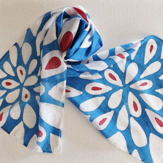 25 best Palettepassion Flower Scarves images on Pinterest ...