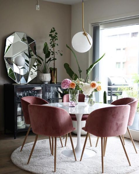 The most colorful Scandinavian decoration you have ever seen – Fashionismo